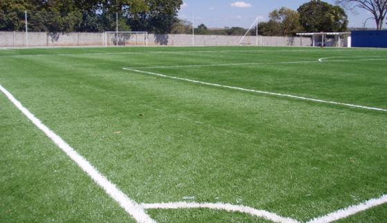 Orçamento de Grama para Campo de Futebol Goiânia - Grama para Campo por Metro Quadrado