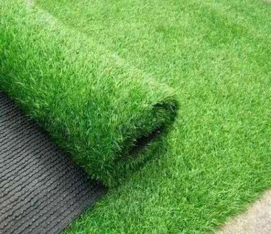 Rolo de Grama para Paisagismo Boa Vista - Rolo de Grama para Jardim
