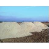 cotação de calcário agrícola Marília