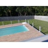 empresa de instalação de grama em chácara Fortaleza