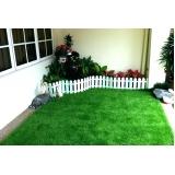 grama esmeralda para decoração orçamento São José dos Campos