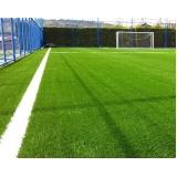 grama natural para campo de futebol Araras