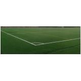 grama para campo futebol