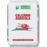 onde comprar calcário em saco Aracaju
