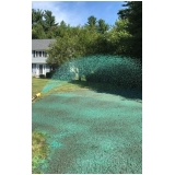 plantio de grama por hidrossemeadura