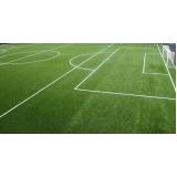 quanto custa grama para campo futebol Itatiba