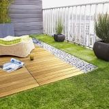 tapete de grama para decoração valor Amparo