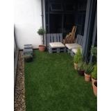 tapete de grama para decoração Mendonça