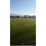 tapetes de grama para campo Mendonça